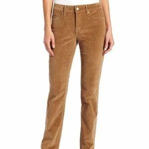 NYDJ Women's Petite Size Marilyn Straight Leg Jean